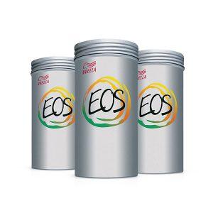 Coloration cheveux Gamme EOS de Wella