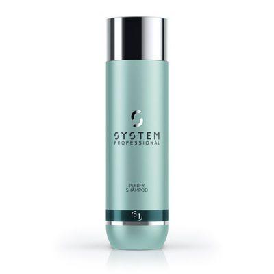 System Professionnal - Purify Shampoo